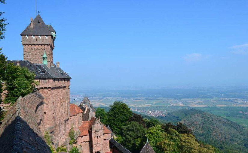 Que visiter dans le Bas-Rhin ?