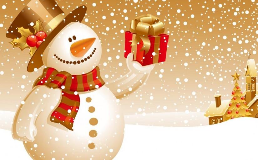 Passer ses vacances de Noël en Alsace?