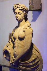 Musée du Pays de Hanau - Photo. Karine Faby