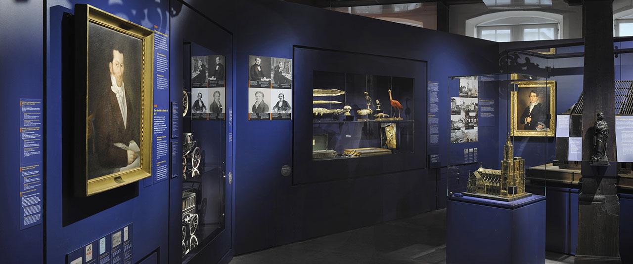 Musée Historique - M.Bertola