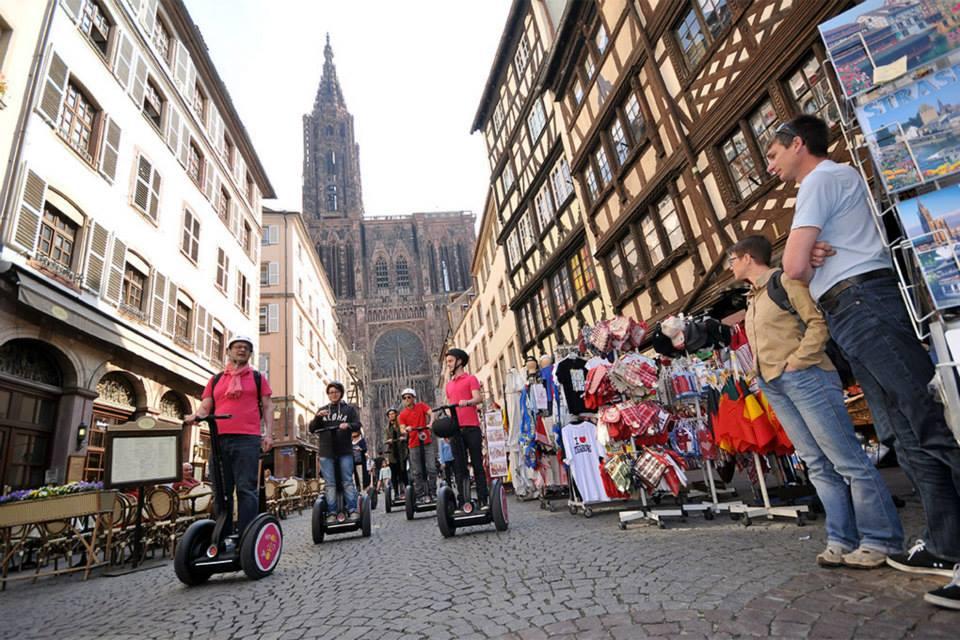 One City Tours Strasbourg