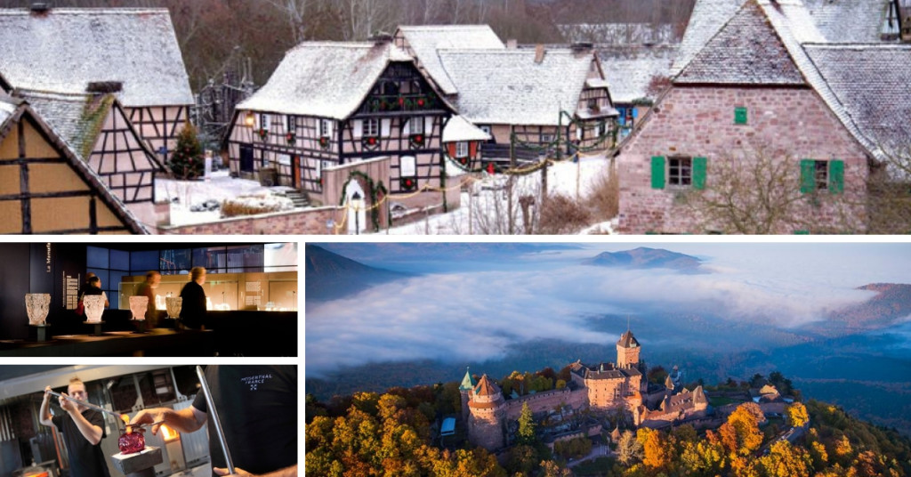 Pass'Alsace version Hiver -  2018