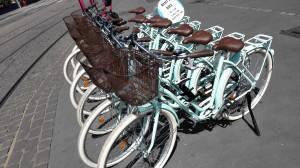 One City Tours - location vélo