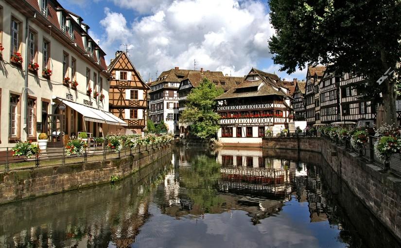 Week-end à Strasbourg avec le «Pass Strasbourg et Nord Alsace»
