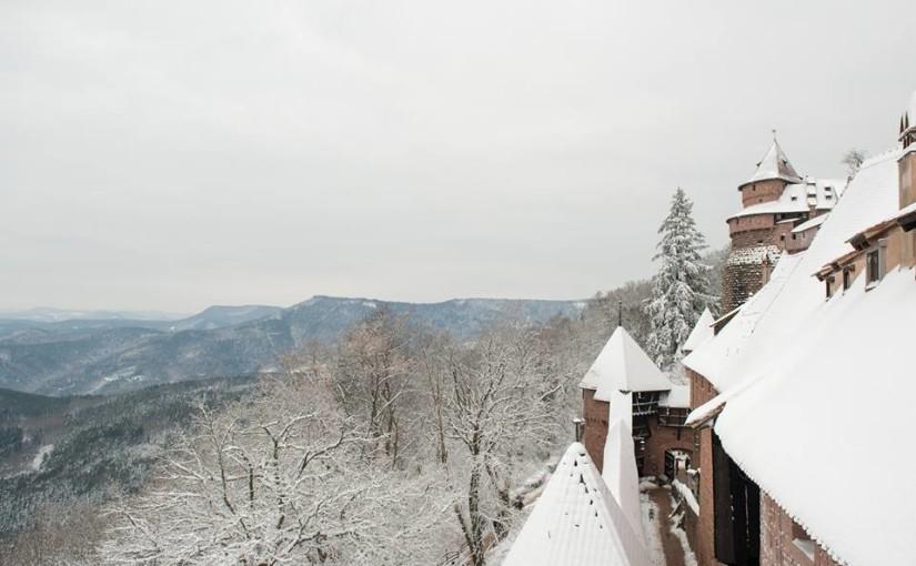 Découvrez le Pass'Alsace pour la saison hivernale 2019