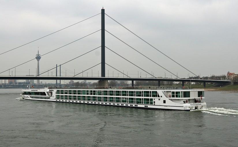 Optez pour une mini-croisière sur le Rhin pour cet été !